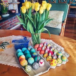FAB-ergé eggs